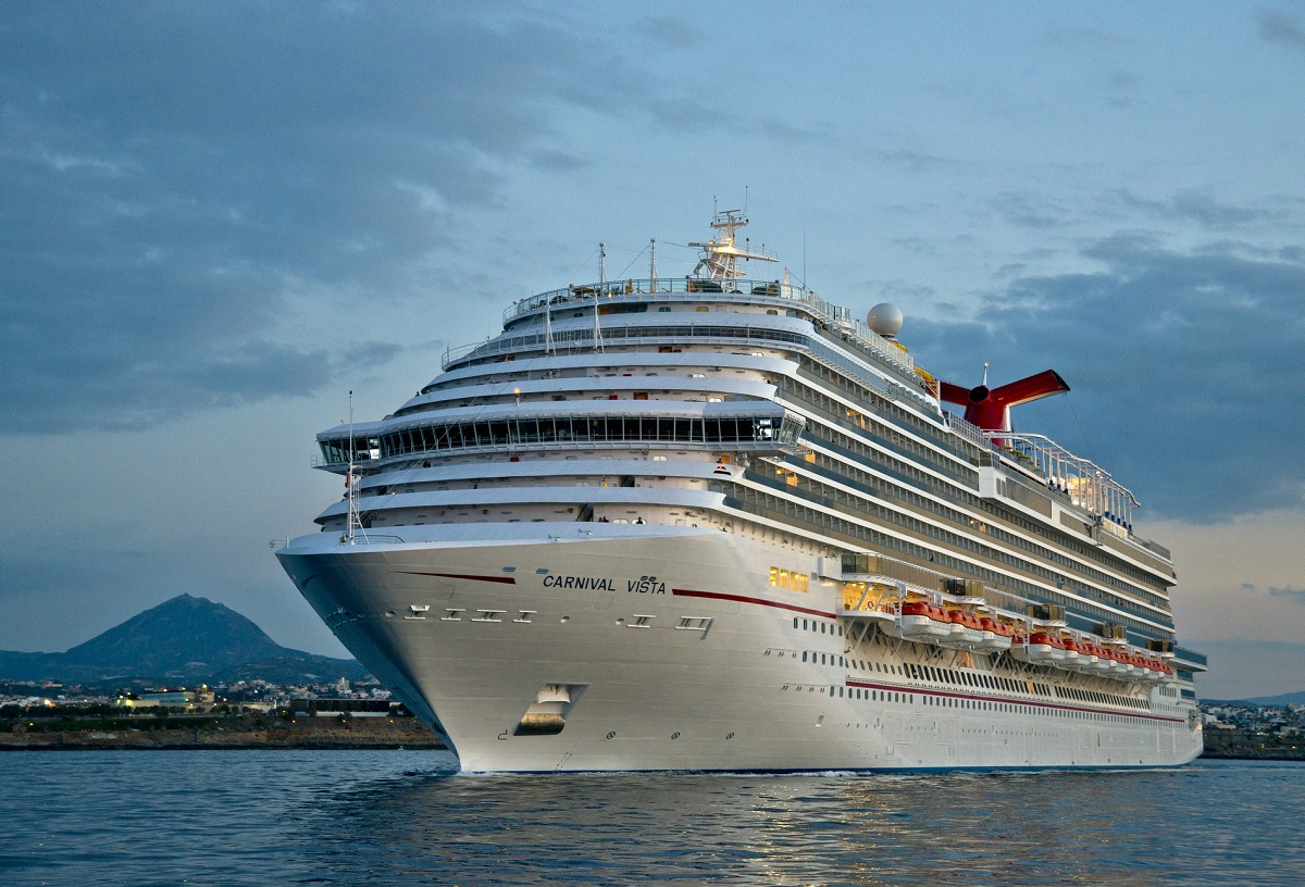 three more carnival cruise ships receiving hub app cruise addicts news