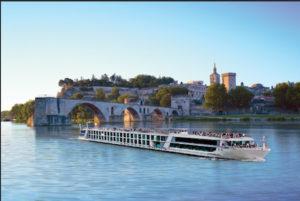 Emerald Waterways to Launch Three New Ships in 2017